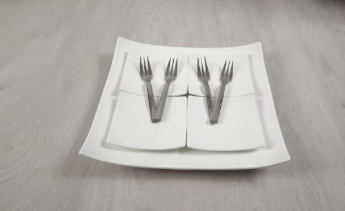 Fortessa Dinnerware, Set