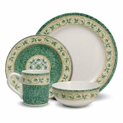 french quarter dinnerware set
