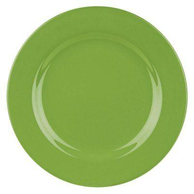 fun factory dinner plates set of 4