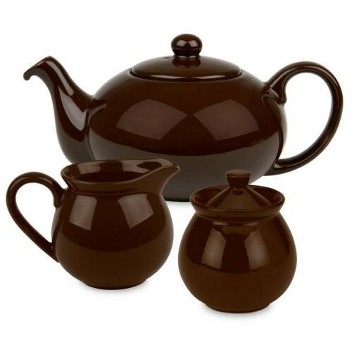 fun tea set