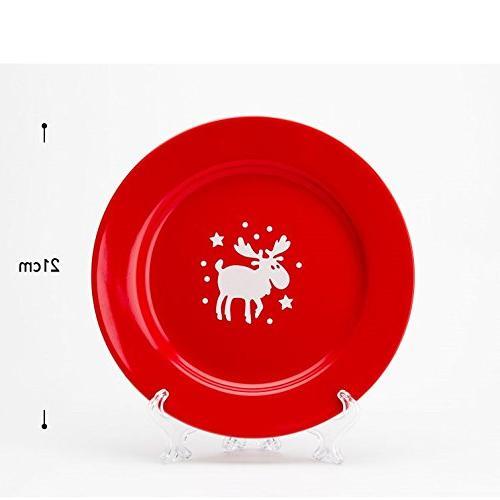 WAECHTERSBACH Germany Christmas Mug Plate Gift
