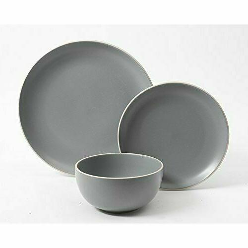Dinnerware Set For 4,