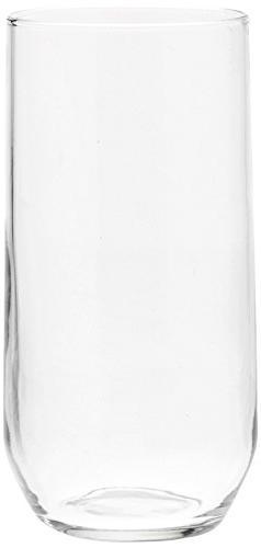AmazonBasics Glassware