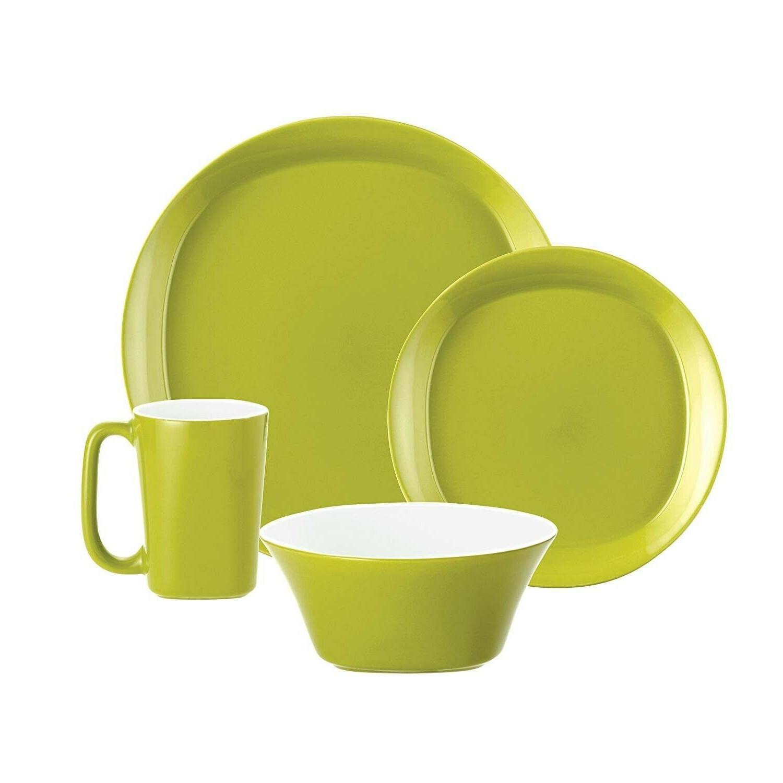 Rachael Ray White Dinnerware NEW - One