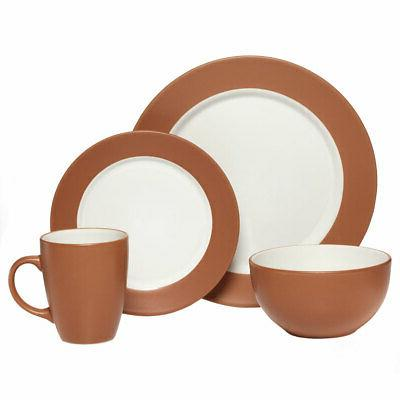 harmony dinnerware set