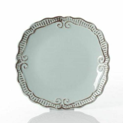 Gibson Havenwood Dinnerware Set for Blue
