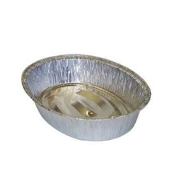 heavy duty oval roasting pan