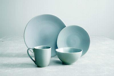heirloom 16pc dinnerware set boxed
