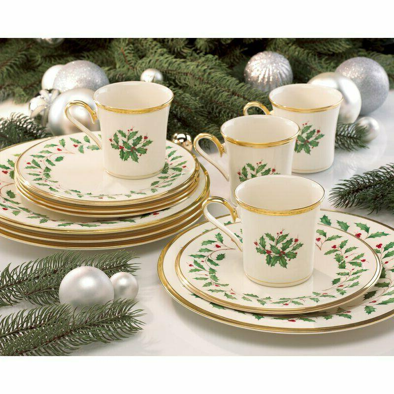Holiday Set, for