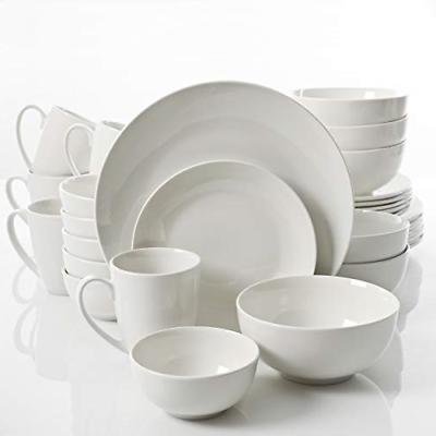 home 92889 30rm ogalla 30 piece dinnerware