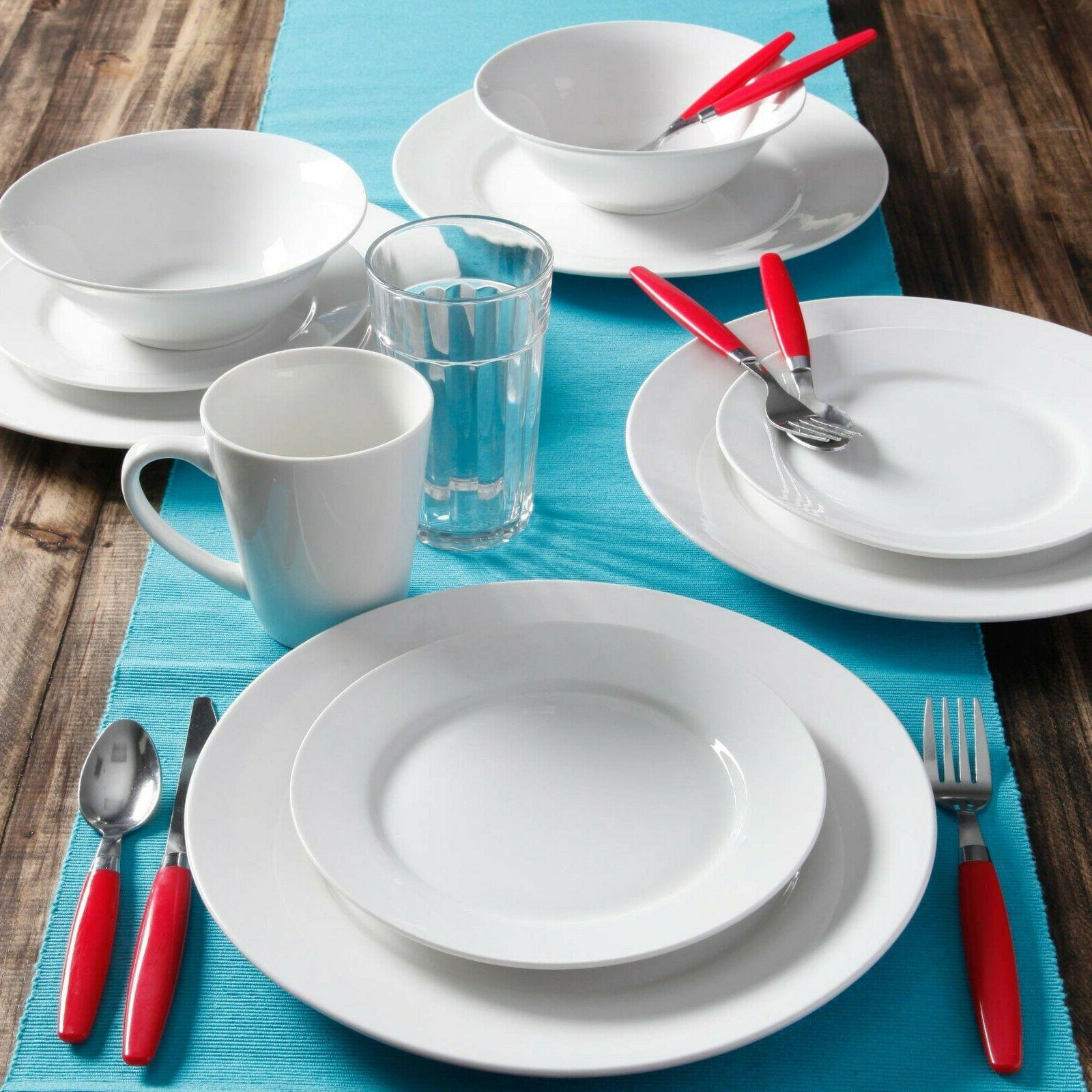 Gibson Home II Dinnerware Set,