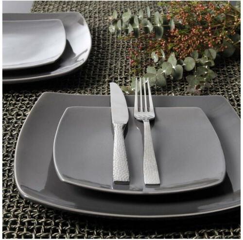 Gibson Home Dinnerware Set - Pieces,