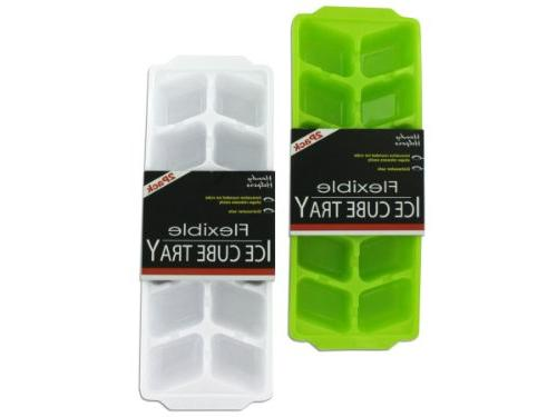 ice cube tray set home