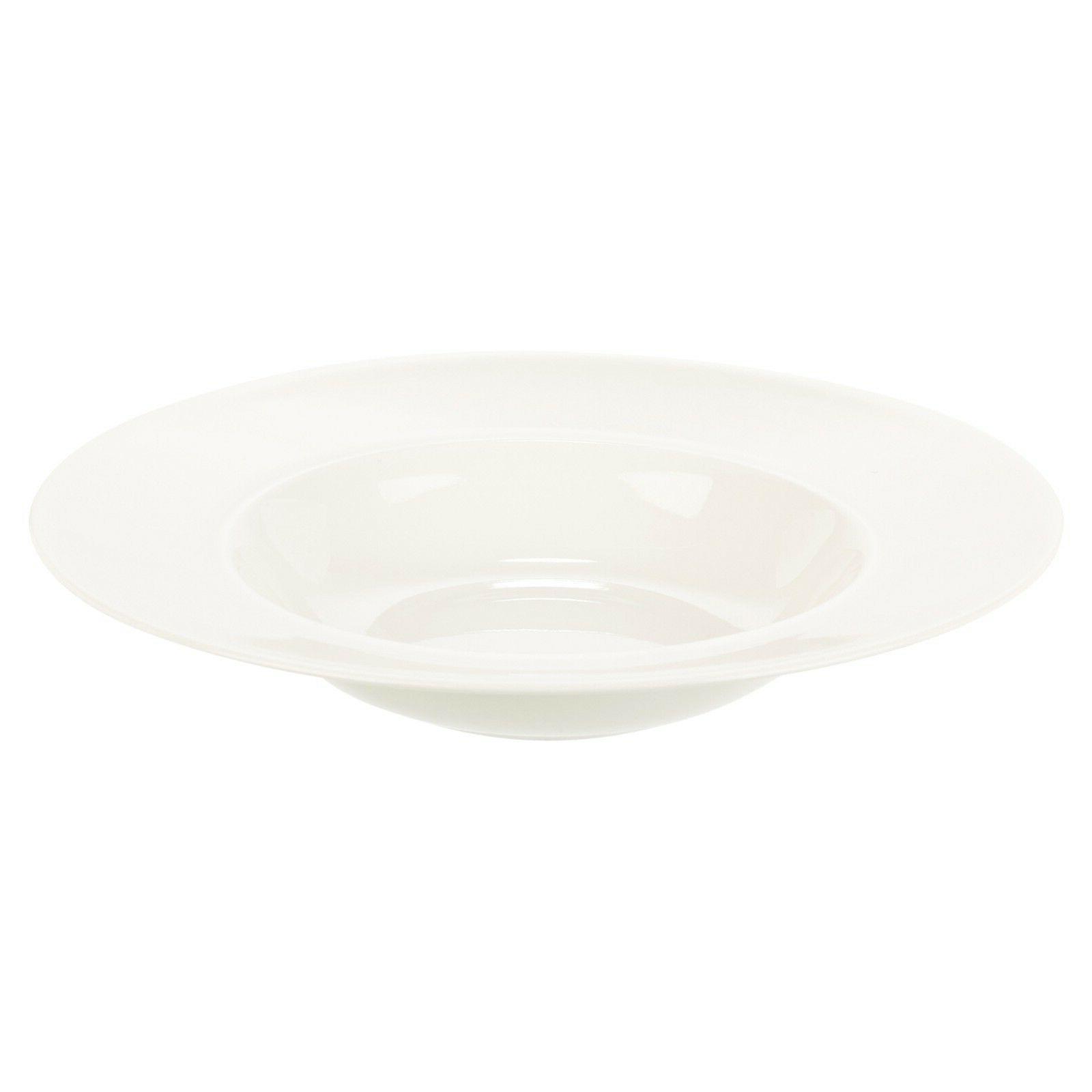 ALESSI Service Porcelain Tableware Plate Set