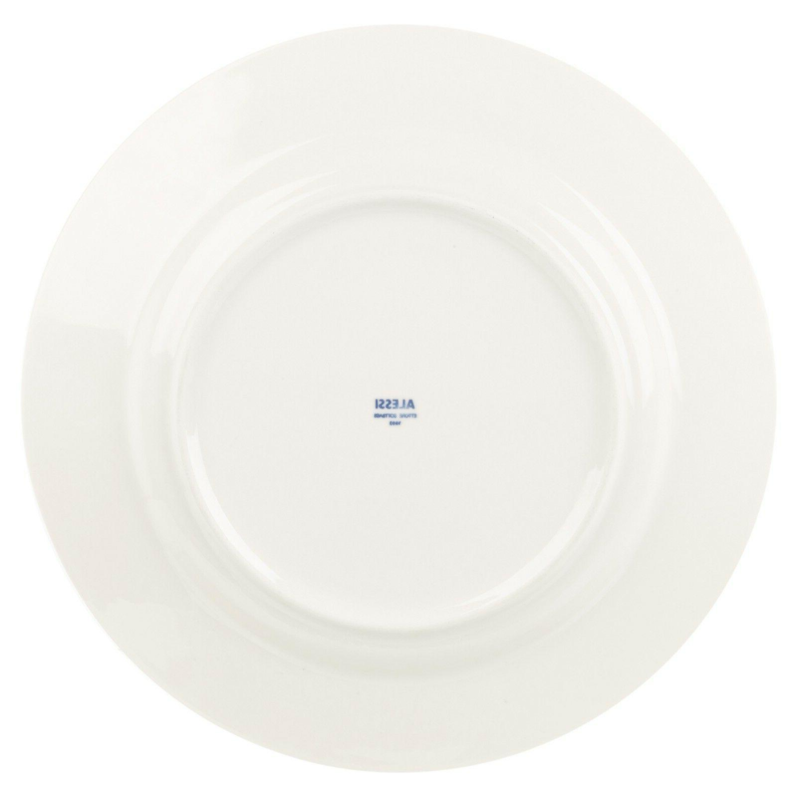 Service Tableware Plate Bowl Set