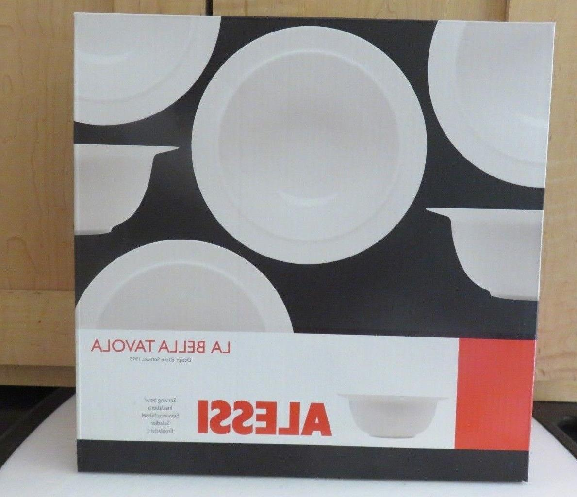 la bella tavola porcelain off white 10