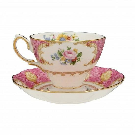 Royal Albert 60 Pc 12 for or Pc 4