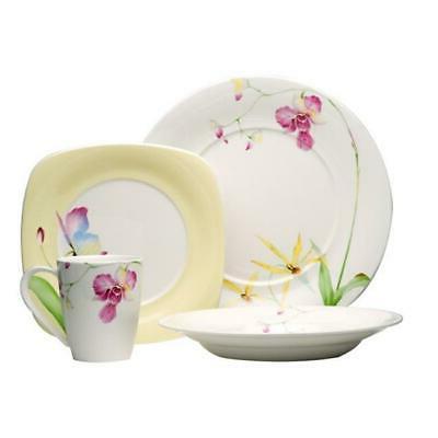 leilani dinnerware set