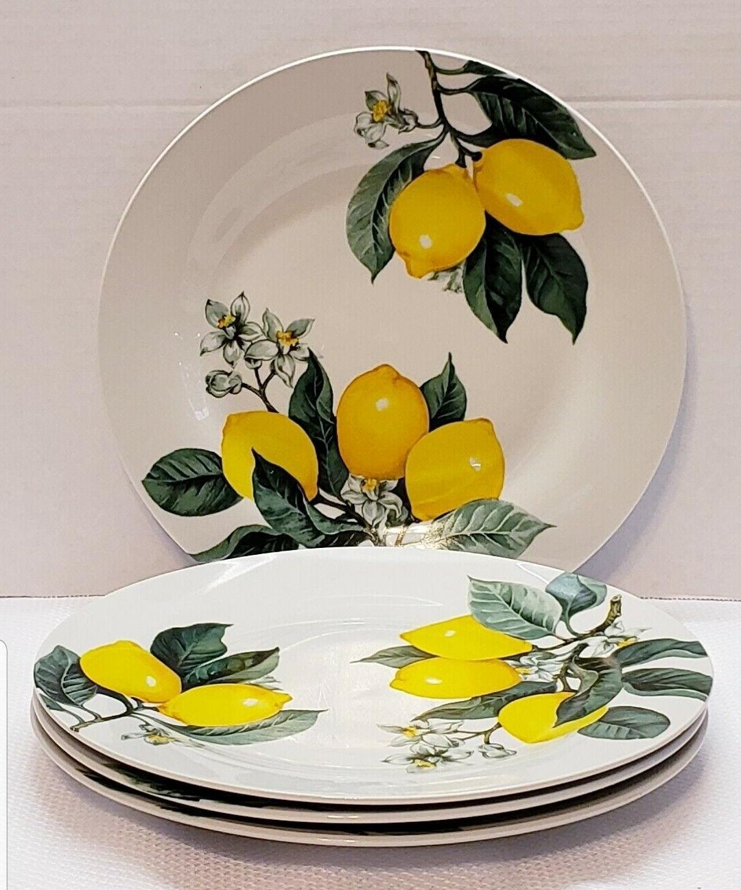 Lemon Set 16 Pcs