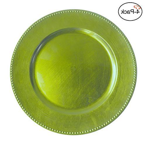 confetti band mix match dinnerware