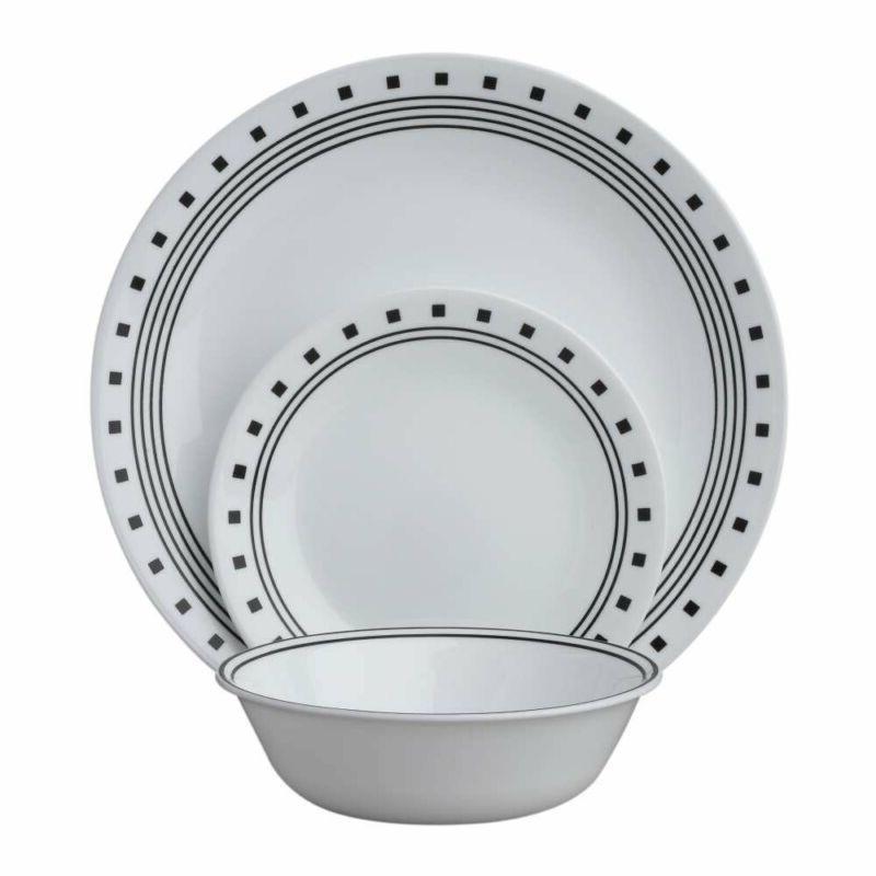 livingware 18 dinnerware