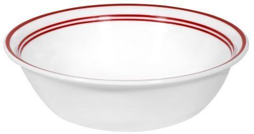 livingware classic caf red soup