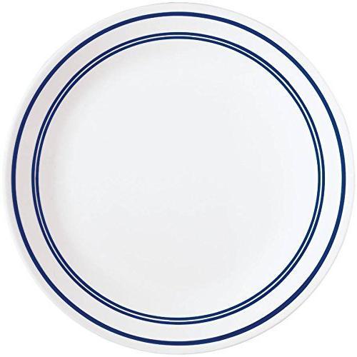 Corelle 16-Piece Set, Classic Blue