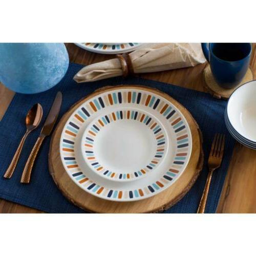 Corelle Livingware Payden 16-Piece,