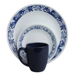 livingware dinnerware set service