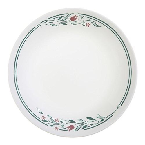 Corelle Rosemarie Bread And Butter  Plates