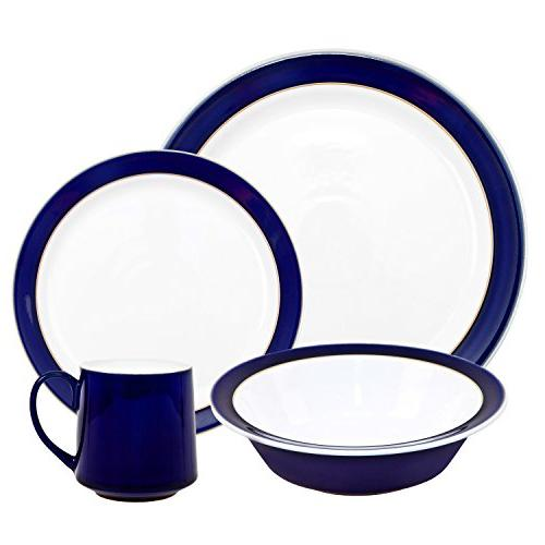 Denby Malmo Piece Place Setting