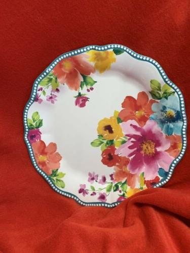 The Woman Melamine Breezy Blossoms 3