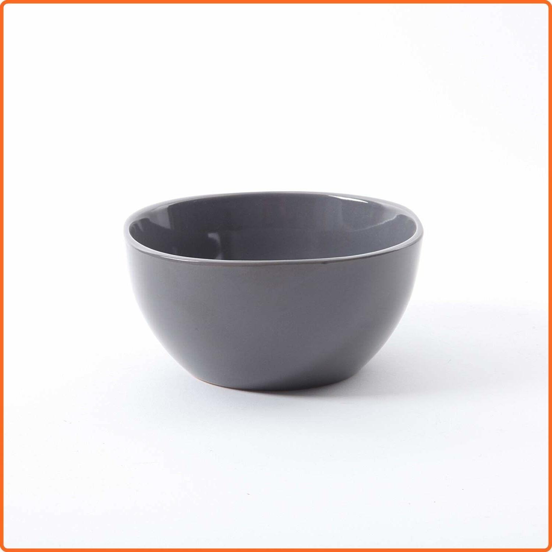 Modern Set 16 Piece Dinner Bowls Kitchen