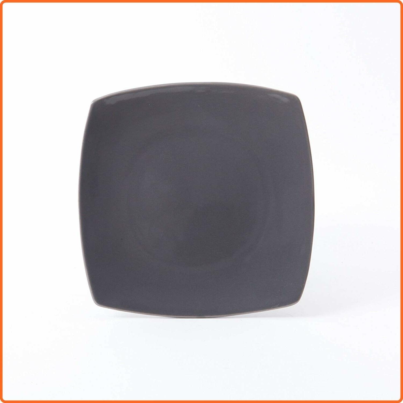 Modern Dinnerware Piece Bowls Kitchen Stoneware