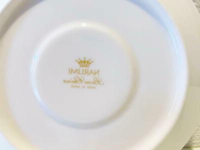Narumi Shop At Cup Saucer Set Cafe