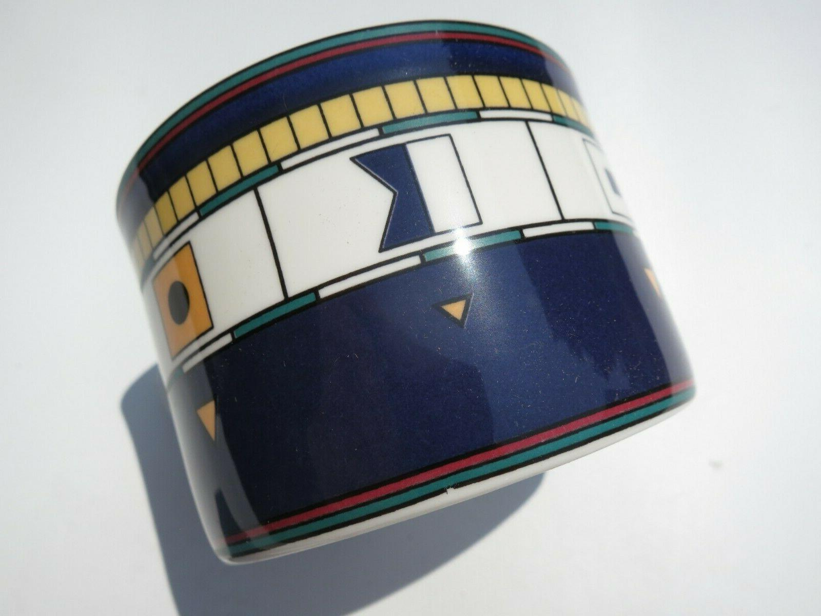 New! Porcelain piece Dinnerware yacht/boat/nautical