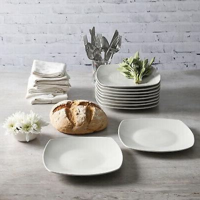 12-Piece Dinner Plates