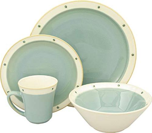 newport dinnerware set