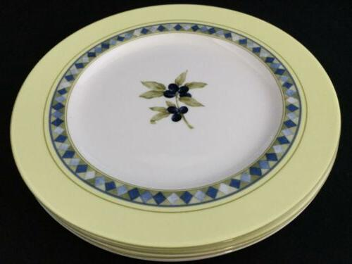 NWT Royal Doulton Place + 21
