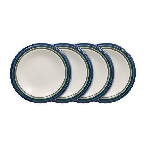 ocean breeze salad plates