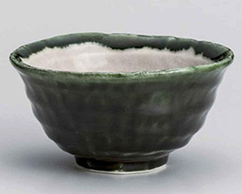 oribe rice ceramic made japan