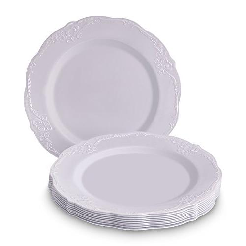 party disposable dinnerware set 20