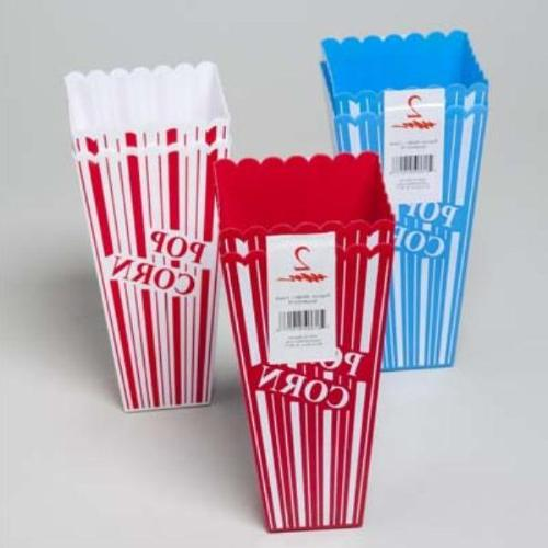 popcorn holder case home kitchen