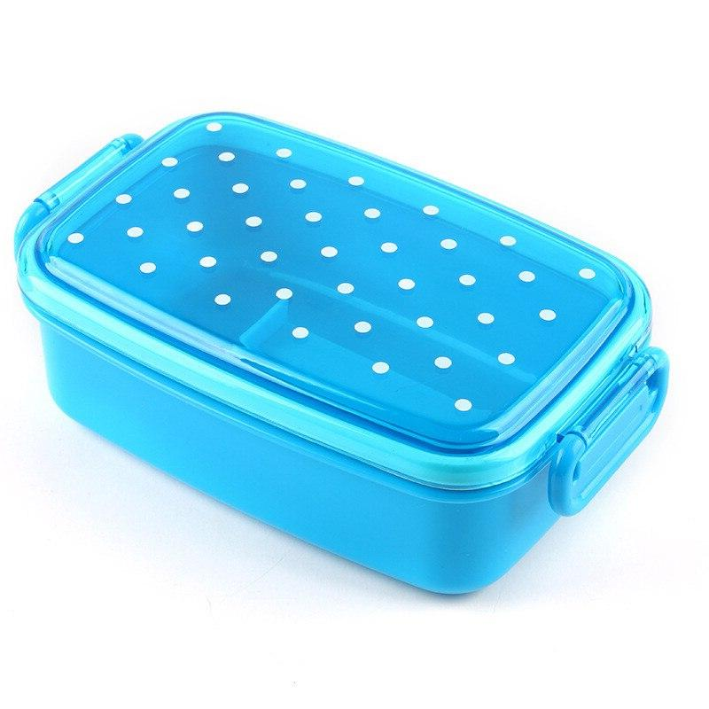 Portable Container Lunch Microwave Dropshipping