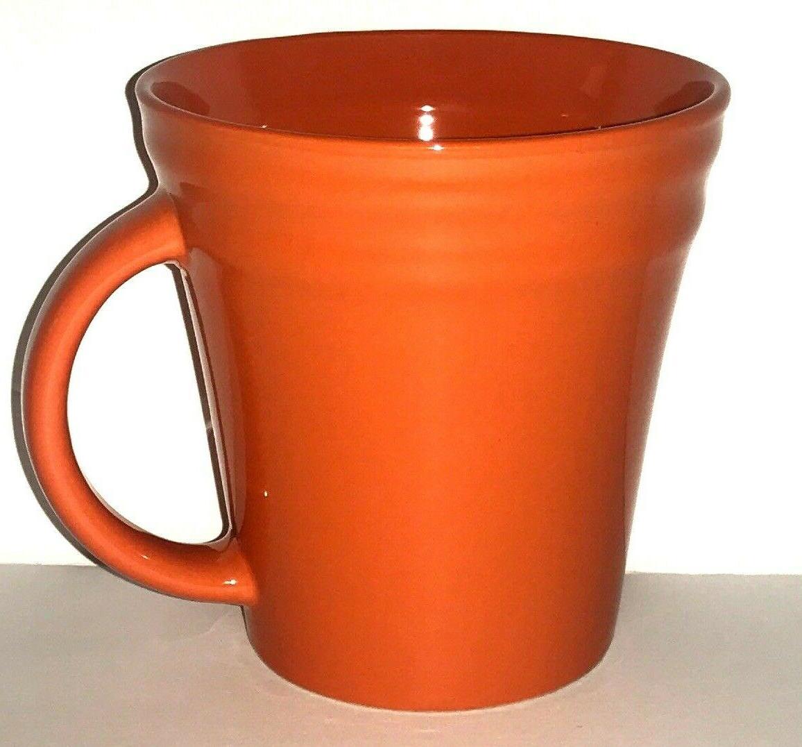 rachael dinnerware double ridge mug