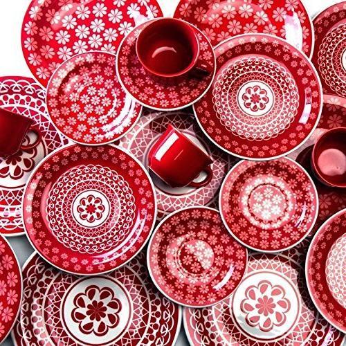 Oxford Piece Lace Collection Set