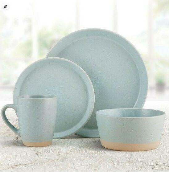 remembrance stoneware dinnerware set