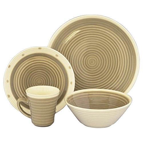 rico dinnerware set