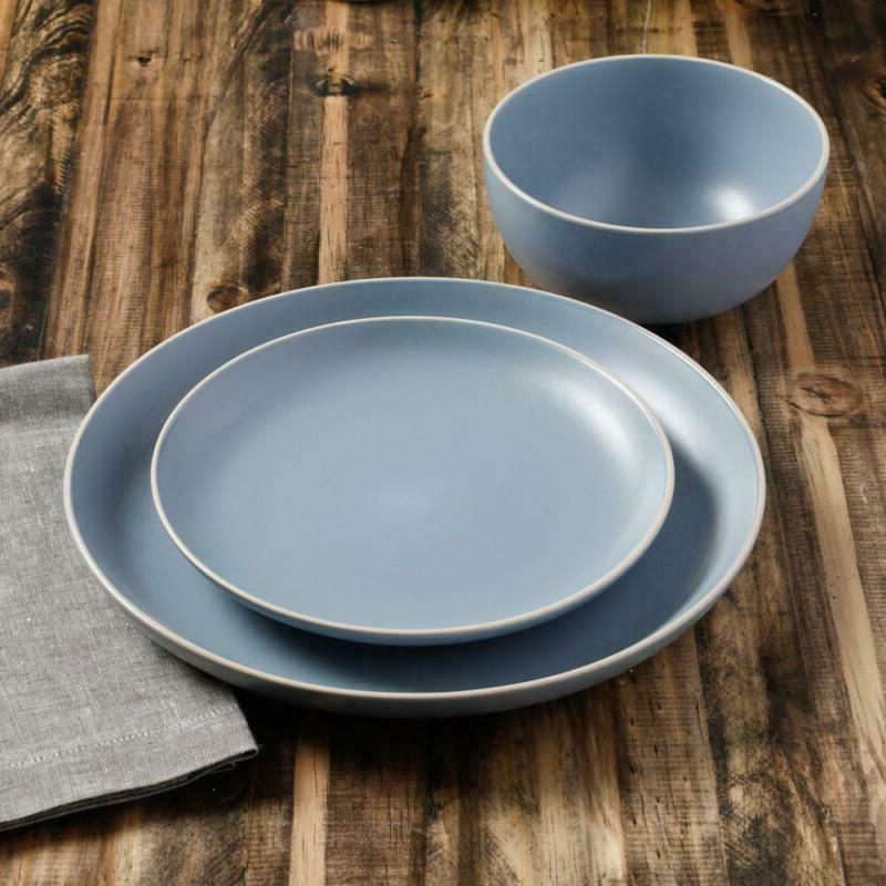 Glaze Dinnerware Set