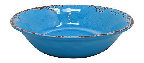 Rustic Dinnerware Set,